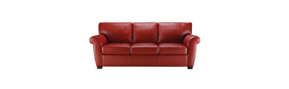 Natuzzi Brand Furniture Construction St Louis Leather