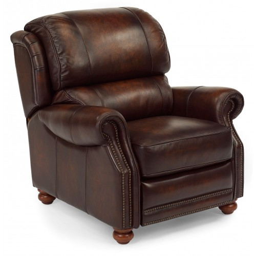 St. Louis Leather Chair