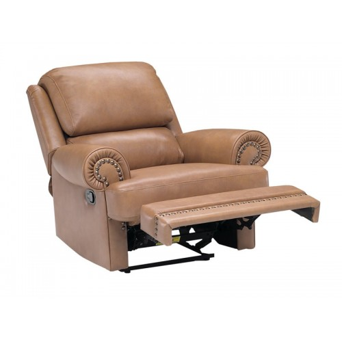 Natuzzi Leather Chair