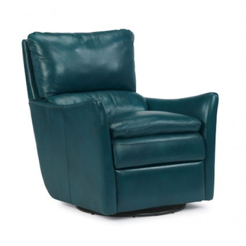 Flexsteel Leather Chair
