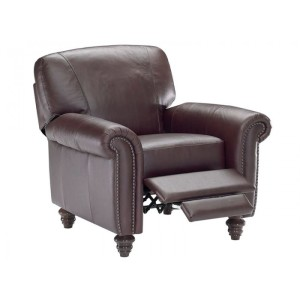 Natuzzi Leather Furniture Store Recliner
