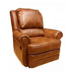 St. Louis Klaussner Leather Furniture