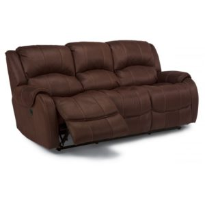 St Louis Flexsteel Reclining Sofa