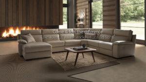 Litchfield, IL Leather Furniture Store