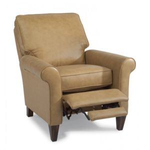 Springfield, IL Leather Recliner