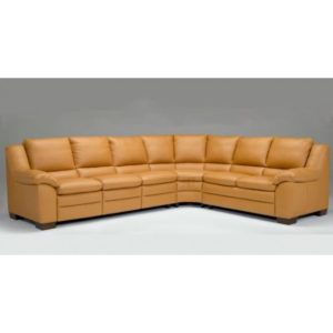 St. Louis Leather furniture