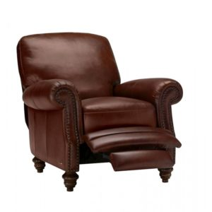 O'Fallon IL Leather Chair
