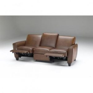 Arnold, MO, Leather Sofa
