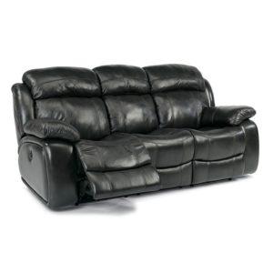 Leather Reclining Furniture near Mt. Vernon, IL