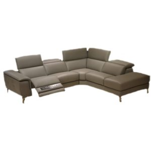 Leather Sectional near Granite City