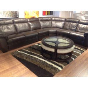 Leather Furniture near St. Charles, MO