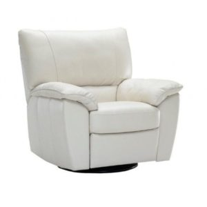 Leather Flexsteel Recliner near Troy