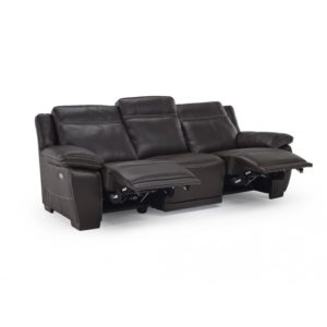 Reclining Leather Furniture near O'Fallon, IL