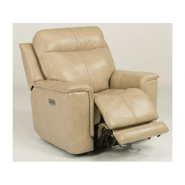 Leather Recliners in St. Louis
