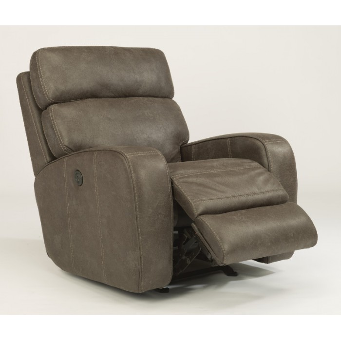 Leather Reclining Chair near Millstadt