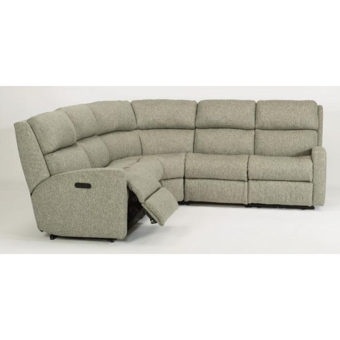 Flexsteel Furniture Sectional in St. Louis