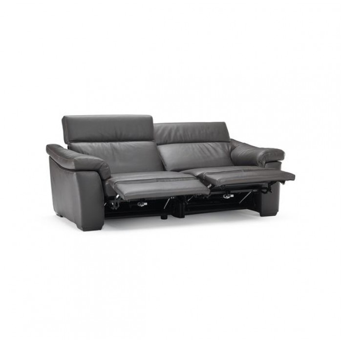 Reclining Leather Furniture in Granite City