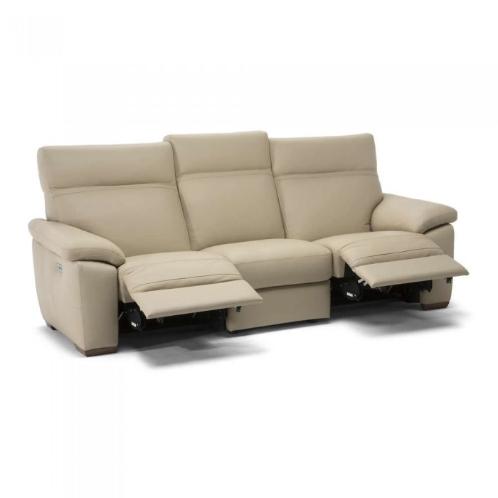 Leather Reclining Sofa near Florissant, MO