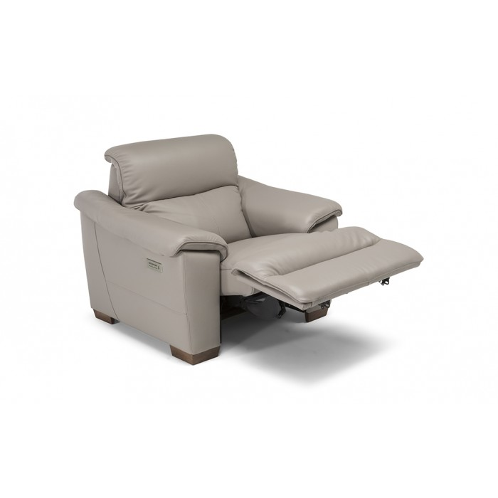 Leather Reclining Chair near Springfield, IL
