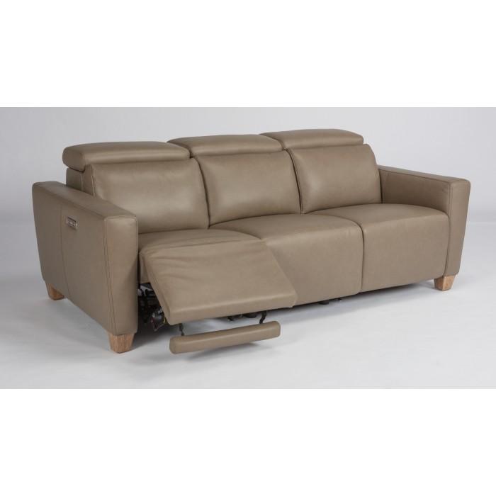 Leather Flexsteel Furniture near St. Louis