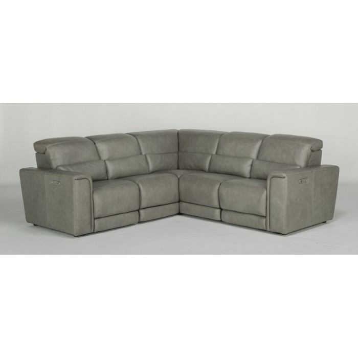 Leather Flexsteel Sectionals near St. Charles, MO
