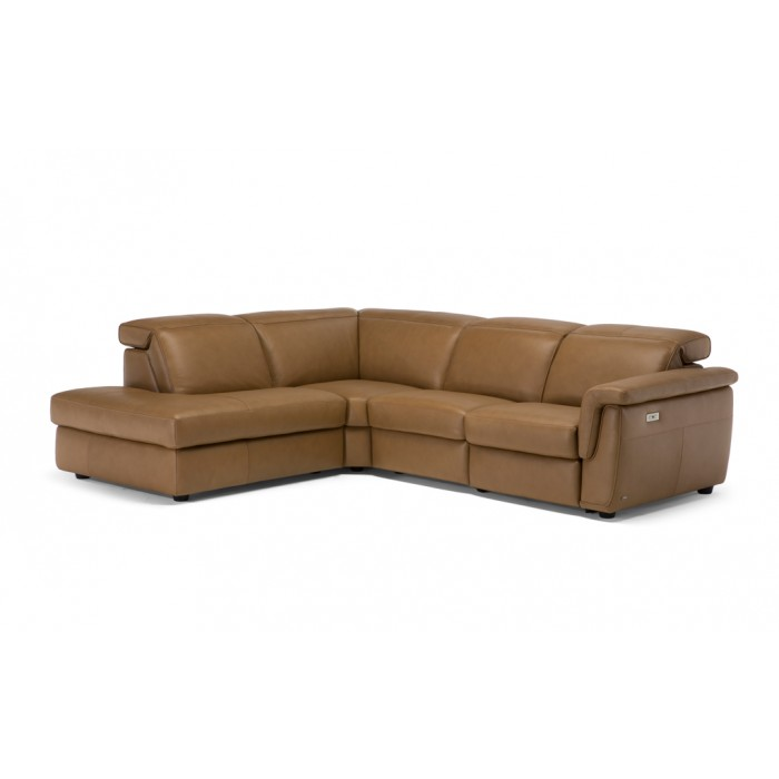 Reclining Leather Sectionals near Eureka, MO