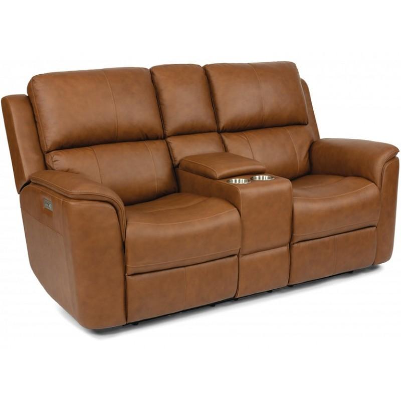 O'Fallon, IL Leather Flexsteel Furniture