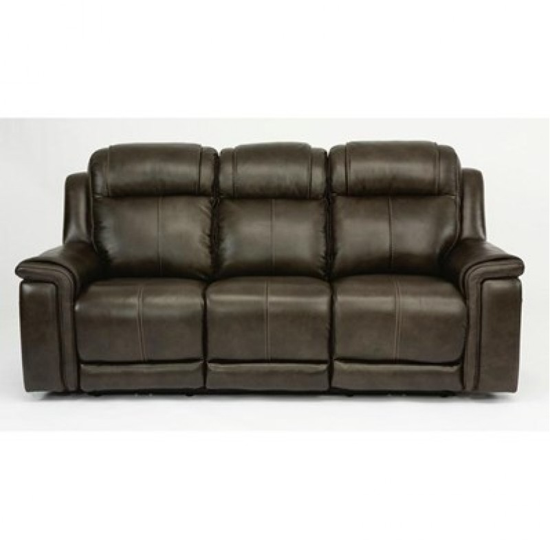 St. Louis Leather Flexsteel Furniture