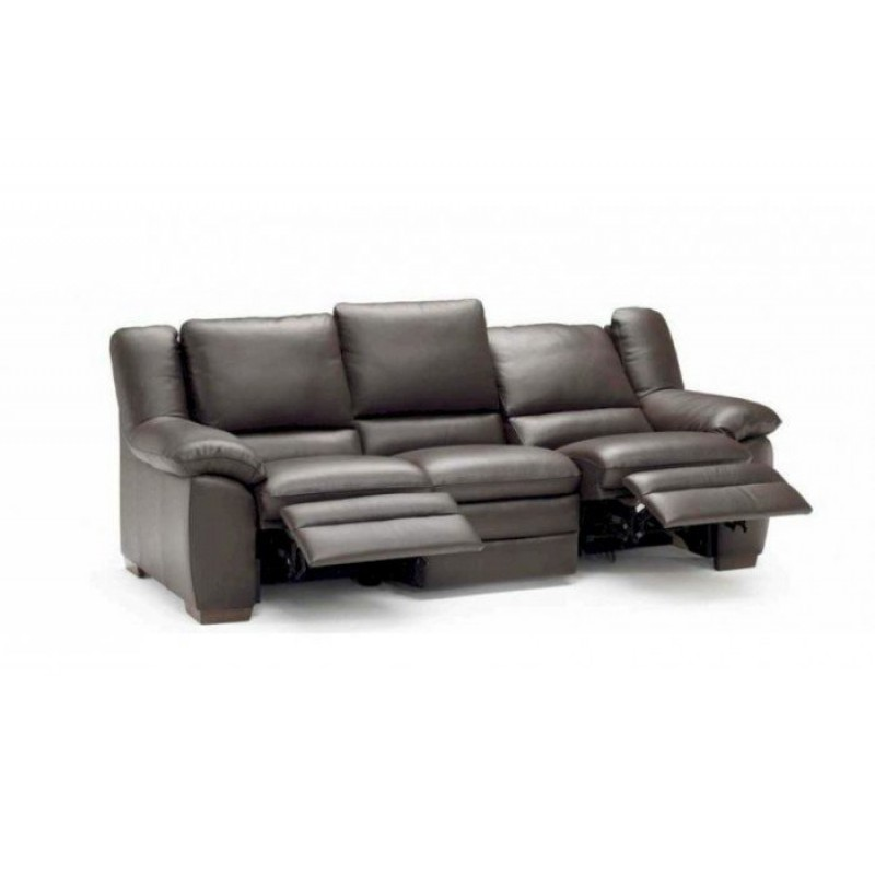 Leather Reclining Sofas near St. Peters, MO