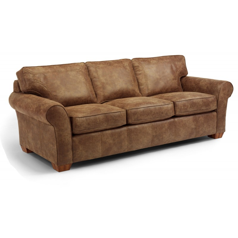 Highland Leather Flexsteel Furniture