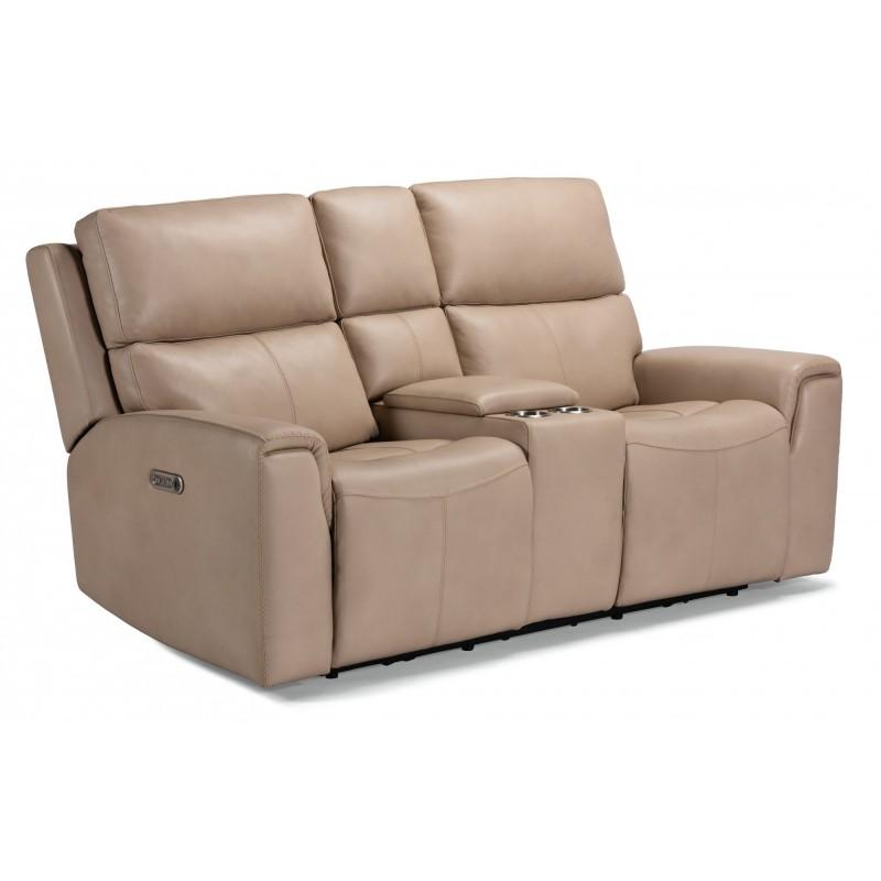 Leather Flexsteel Furniture in St. Louis