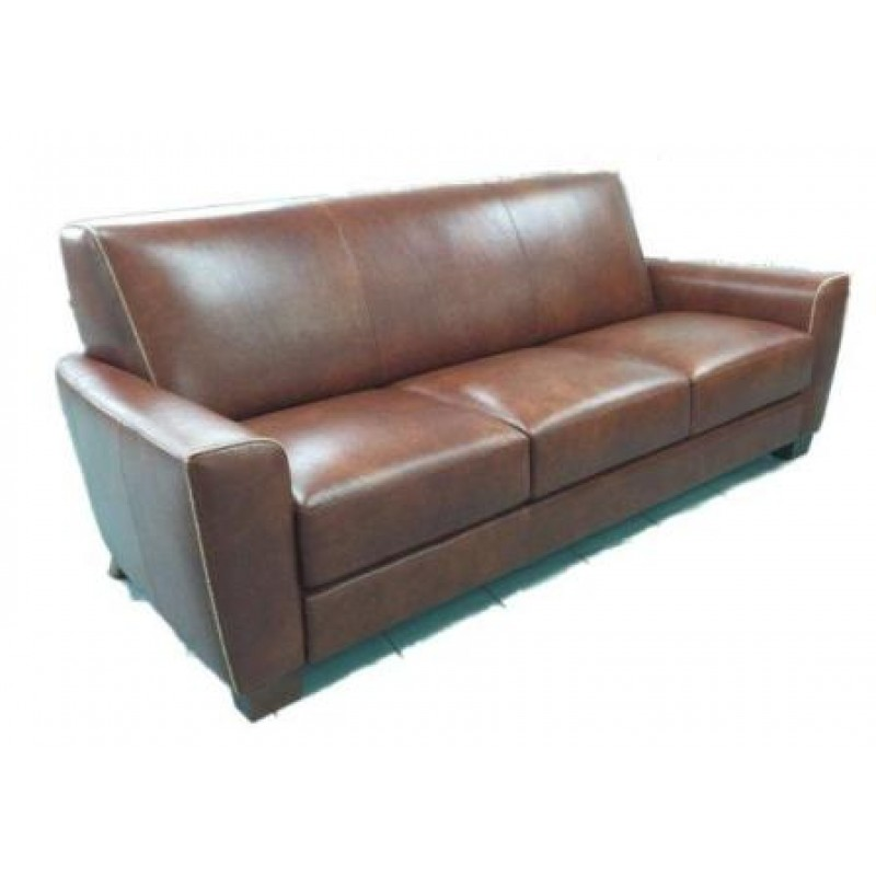 Leather Reclining Sofa near Festus MO