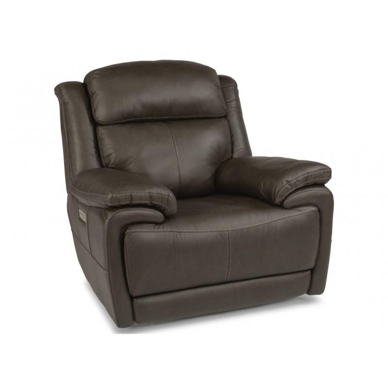 Leather Flexsteel Furniture near Kirkwood MO
