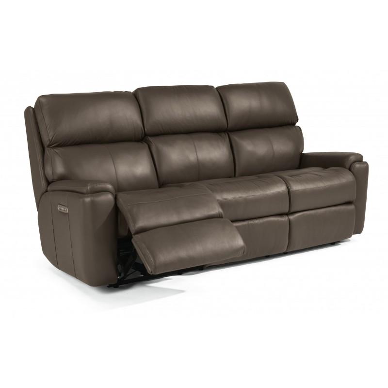 Leather Flexsteel Furniture Arnold MO