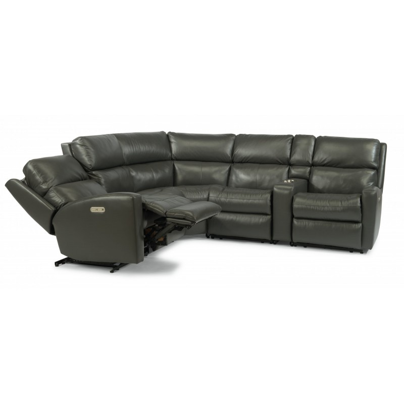 Leather Flexsteel Furniture Mt Vernon IL