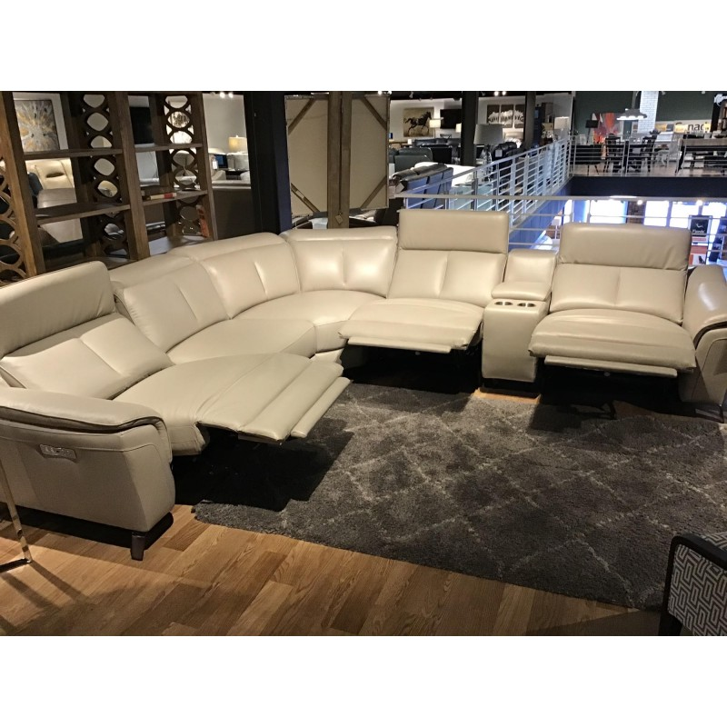 Leather Reclining Furniture near Marion IL