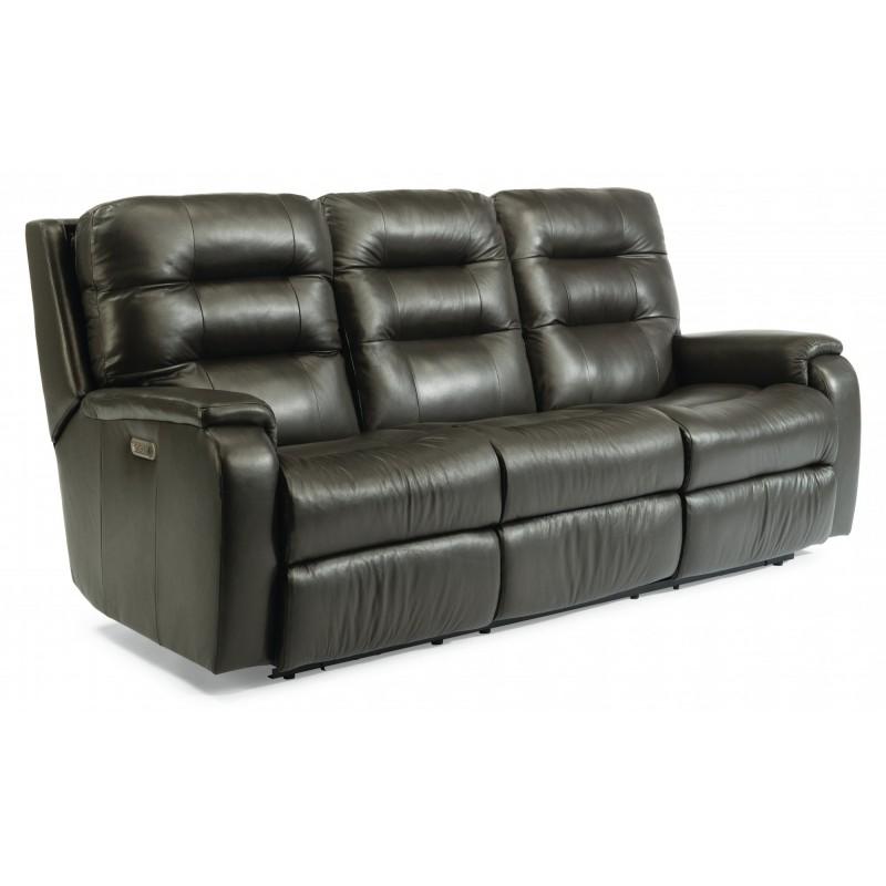 Leather Flexsteel Furniture near Mt. Vernon IL