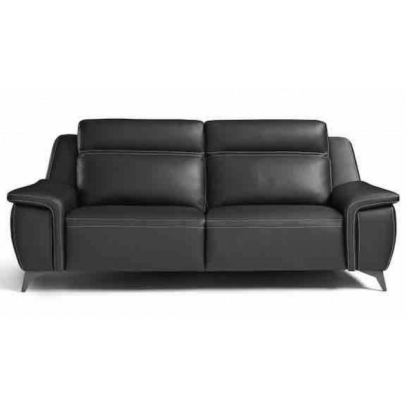 Reclining Leather Sofa near St. Charles MO